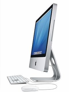 新しい、i mac