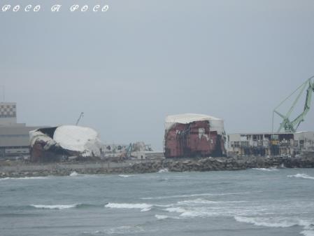 北泉海水浴場 2