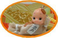 納豆キューピー