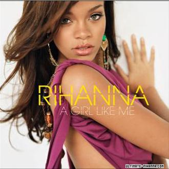 Rihanna 「A Girl Like Me: Ultra Platinum Deluxe Edition」