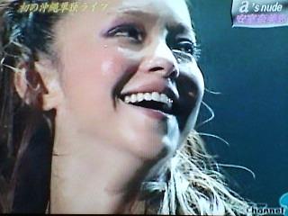 安室奈美恵 (channel-a)