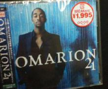 Omarion 「21」