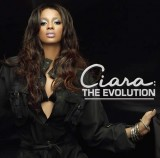 Ciara 「Ciara: The Evolution -Deluxe Edition-」