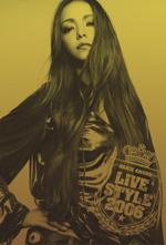 安室奈美恵 「namie amuro BEST tour