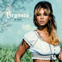 Beyonce 「B'Day -Deluxe Edition-」