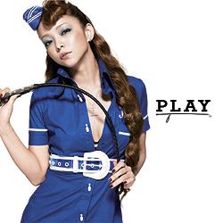 安室奈美恵 「PLAY」