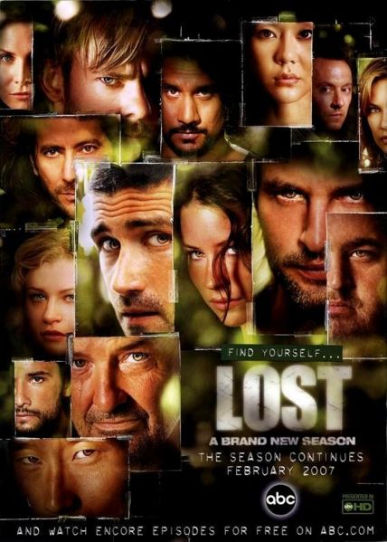 LOST Season3