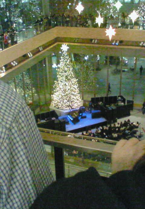 Bright Christmas 2007