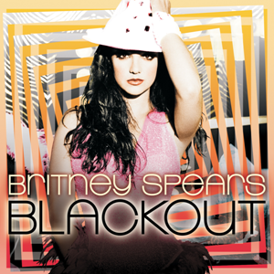 Britney Spears 「Blackout」