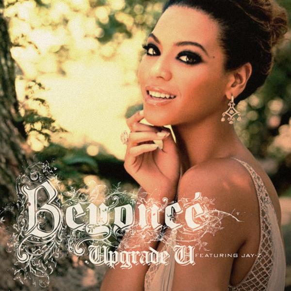 Beyonce 「Upgrade U」
