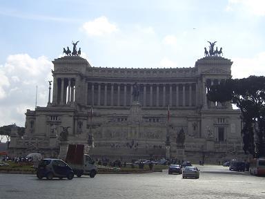 独立記念堂
