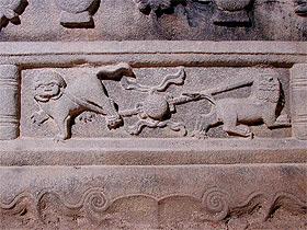 シーサーの起源と歴史