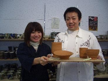 陶芸クラブ