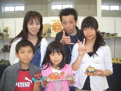 ワンピース家族