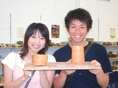 沖縄 陶芸