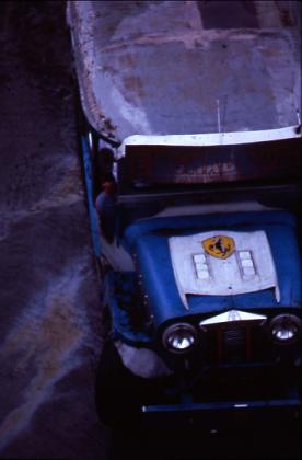 glorietta jeepny