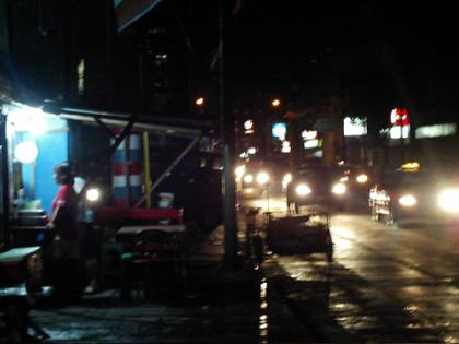 night on vito cruz ex