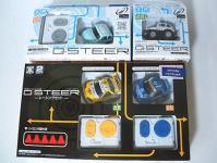 Qステア スカイラインレーシングセット スバル360 360パトカー