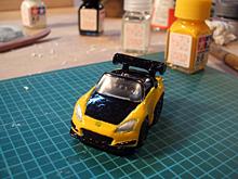 S2000 J'S RACING風