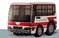 Qステア 京浜急行バス