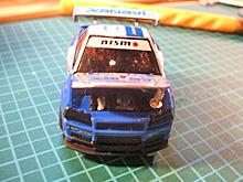 Xanavi HIROTO GT-R34