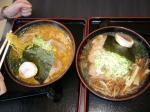 麺屋よしき(小樽市)