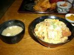 若鶏時代なると本店(小樽市)2