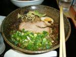 とんこつ麺屋 火の国(札幌手稲区)2