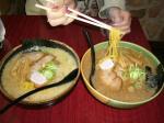 御麺安(小樽市)
