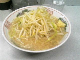 ラーメン二郎_神田店
