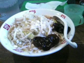 ぽっぽっ屋_晴海トリトンスクエア店_麺