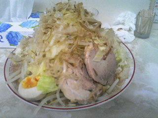 らーめん辰屋_太麺