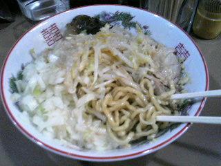 ぽっぽっ屋_油麺