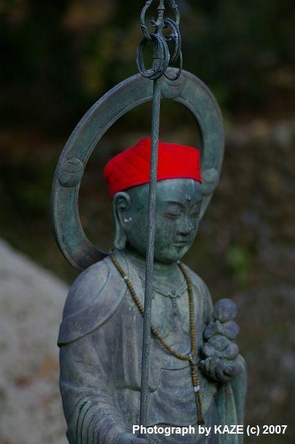 医王寺の仏様