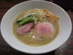 麺や 而今【弐参】-3