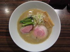 麺や 而今【弐参】-4