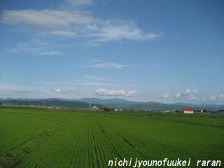 北海道らしい風景