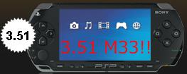 PSP_3.51 M33