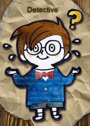 rk detective