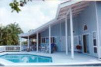 ハワイ島ヒロにあるKATO HOUSE