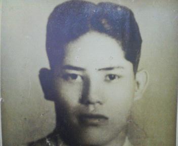 当時34歳のおじいちゃん