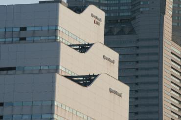 ランドマークタワー・クイーンズスクエア横浜