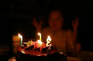 大好きなチョコレートケーキ!!