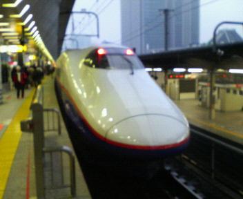 長野新幹線(あさま)