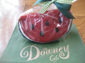 ダウニーの焼き菓子1