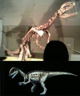 ティロフォサウルス