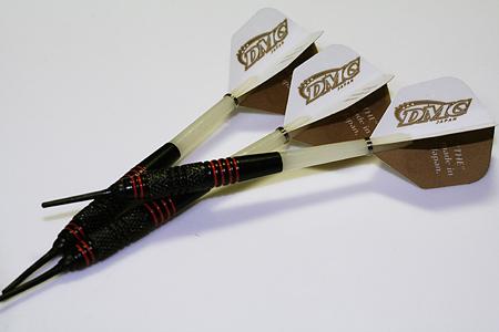 My darts mkII 1