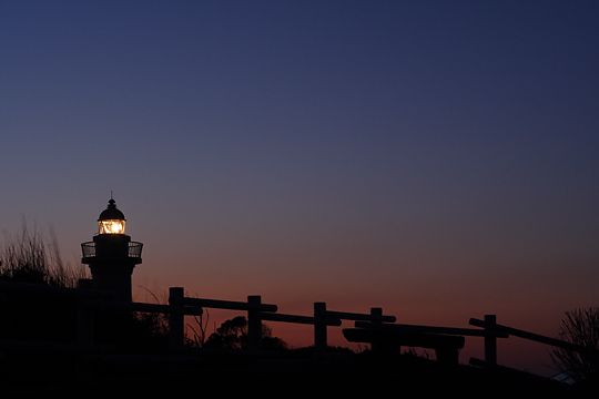 cape light 2