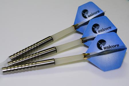 My darts Mk III  1