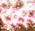 ハート花火3